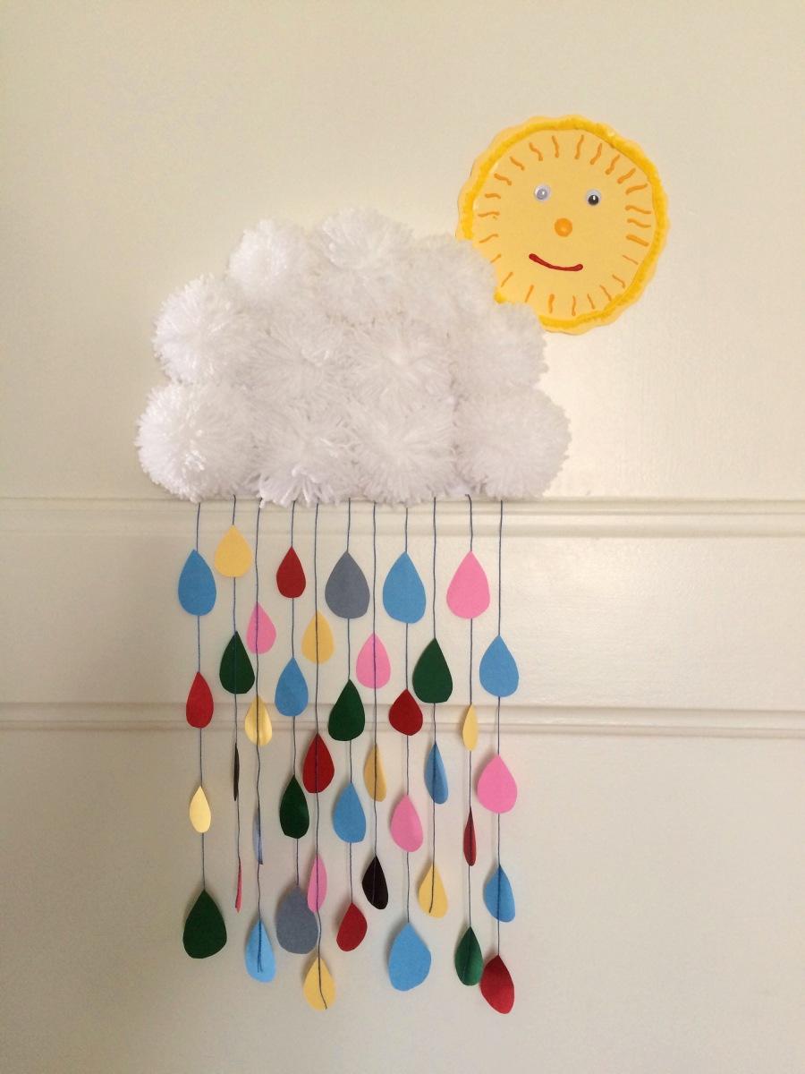 Szivárvány eső :)